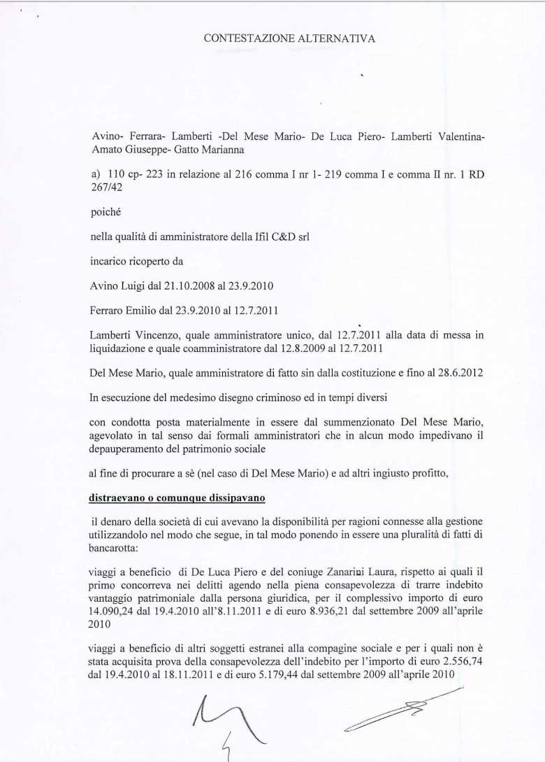 Piero de luca Mario del mese ifil (4)