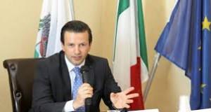 l'ex patron della Salernitana Antonio Lombardi
