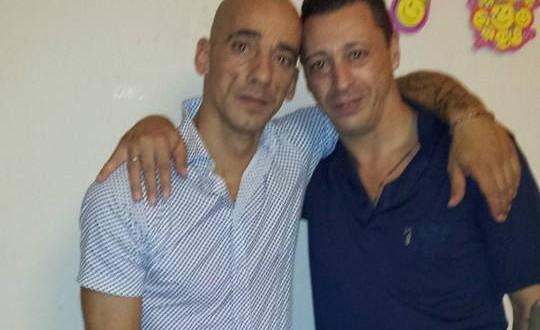 Antono Procida e Angelo Rinaldi