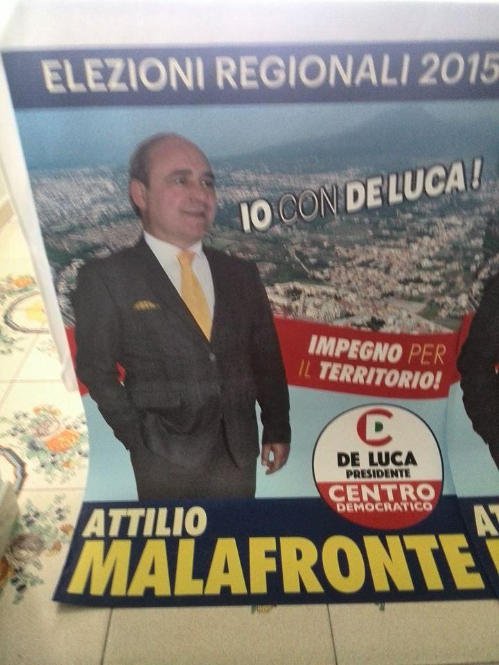 Attilio Malafronte