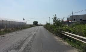strada provinciale Battipaglia