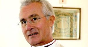 monsignor Nunzio Scarano