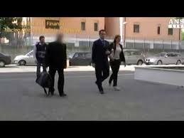 L'arresto di monsignor Scarano