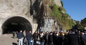 Inaugurazione del cantiere di Porta Ovest