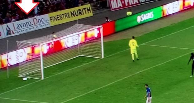 Sponsor Lavoro.Doc nel match Italia-Portogallo