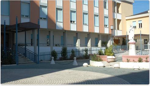 Istituto delle Ancelle di Santa Teresa a Vallo della Lucania