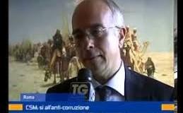 Il giudice Mario Pagano